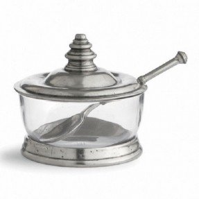 antique-sugar-bowl-with-spoons