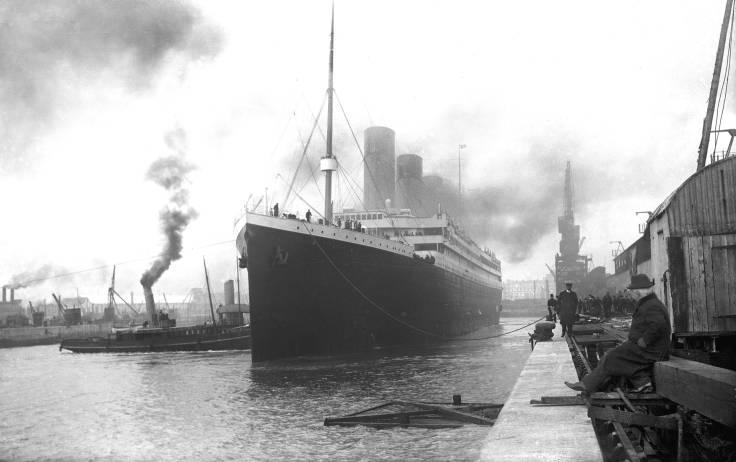 titanic_in_southampton