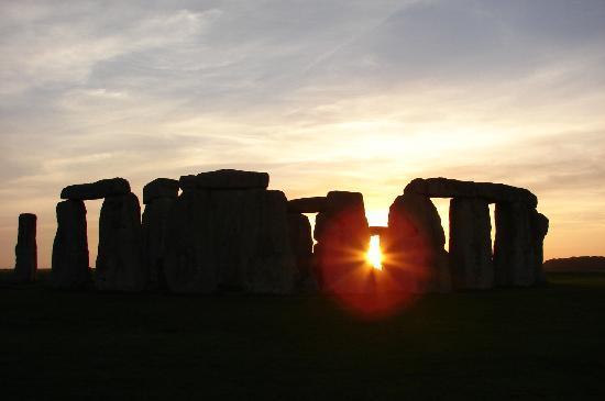 salisbury-stonehenge