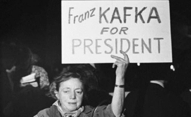 kafka-for-president