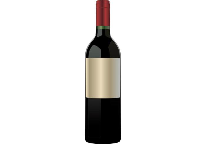 red-wine-bottle-vector