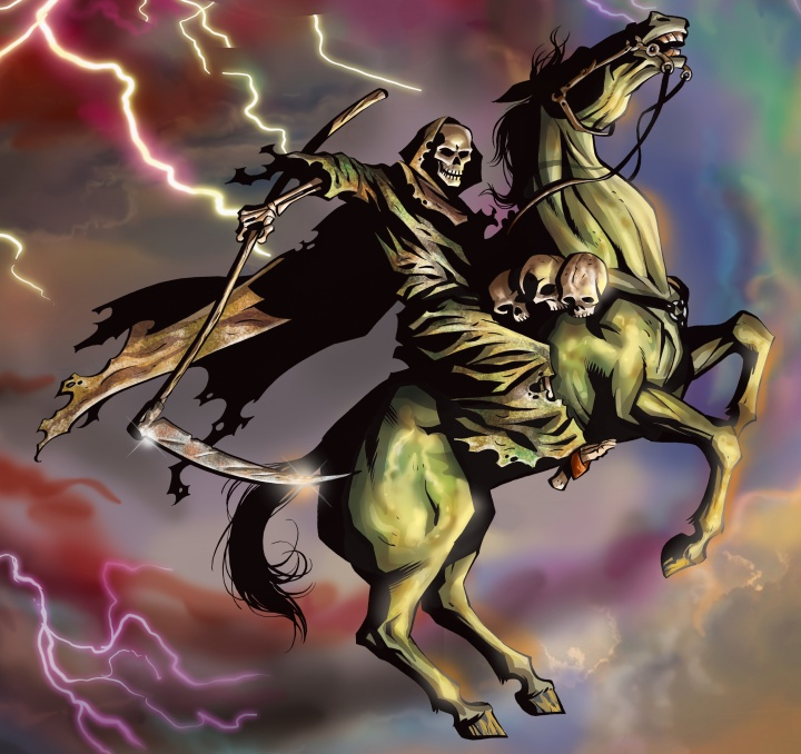 pale-horse-revelation-death