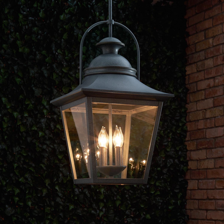 509738-4-light-outdoor-hanging-lantern-iron-ash